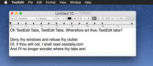 How to open CSS file in Mac