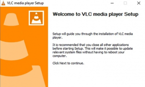 how to open vob files in windows 10